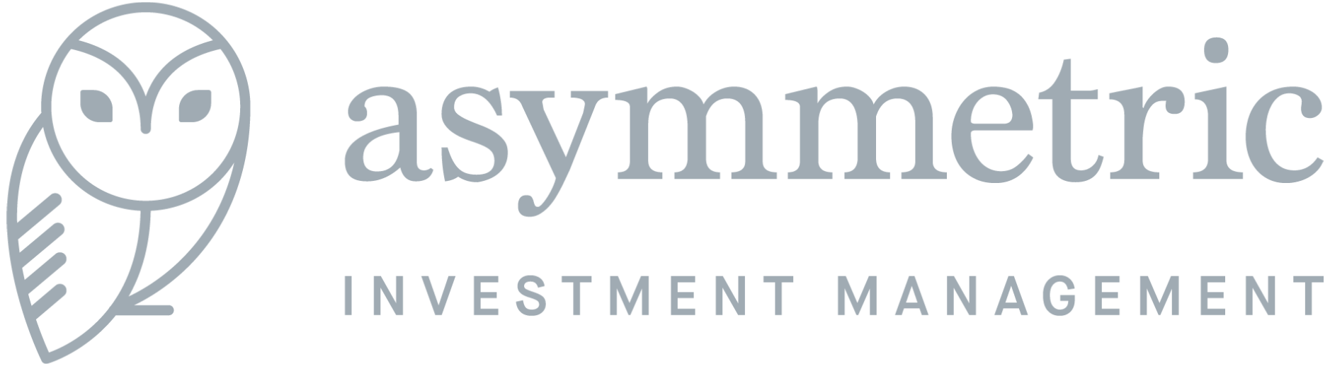 Asymmetric Investment Management